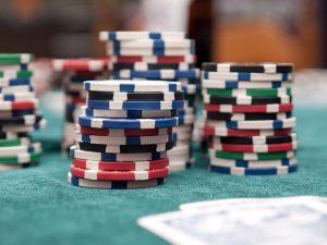 spelbrickor casino